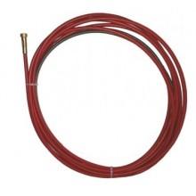 Водеща спирала /броня/ за шланг Ø 1.0-1.2 стомана