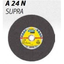 Диск за рязане A 24 N SUPRA