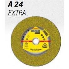 Диск за рязане A 24 EXTRA
