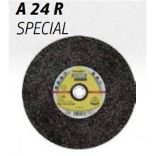 Диск за рязане A 24 R SPECIAL 350x4x 20