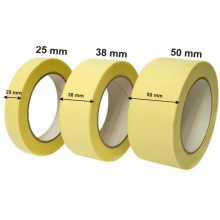 Хартиено тиксо 25 мм