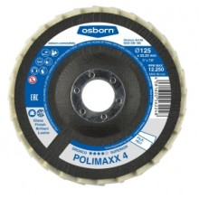 Полиращ диск DRONCO ф125х22.2 мм