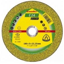 Диск за неметал C 24  EXTRA 115x2.5 x22.3