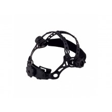 Околожка за заваряване за заваръчни шлемове SACIT P850 и P950 TURBO, TRAFIMET
