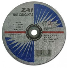 Диск за рязане 350х3,2х25,4  мм ZAI