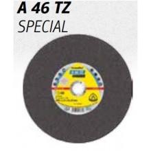Диск за рязане A 46 TZ SPECIAL x1,6mm