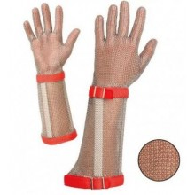 Ръкавици от метална нишка