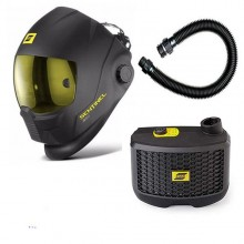 Заваръчен шлем SENTINEL A50 AIR HELMET & PAPR SET