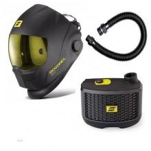 Заваръчен шлем SENTINEL A50 AIR HELMET & PAPR SET