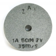 Шм. камък 350/40/76  1А  сив