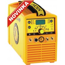 Инветорен заваръчен апарат GAMA 1900 L HF